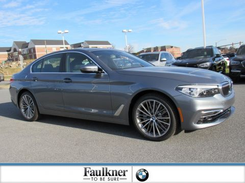 New 2020 BMW 5 Series 530e xDrive iPerformance