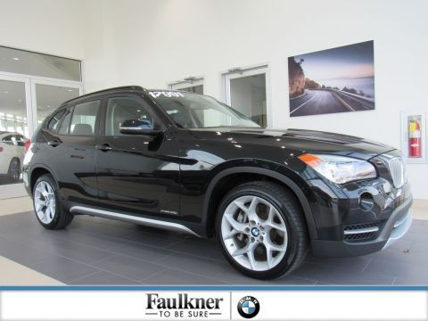 Pre-Owned 2013 BMW X1 xDrive35i